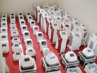 ChinaDiode Laser-HaarentfernungFirma