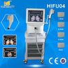 Gute Qualität Laser-Liposuktion Ausstattung & Schönheits-Salon-hohe Intensitäts-fokussierte Ultraschall-Maschine für Haut-Verjüngung disponibles à la vente