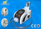 Gute Qualität Laser-Liposuktion Ausstattung & Haar-Entferner-Maschine 1-3 IPLs SHR an zweiter Stelle justierbar für Hautpflege disponibles à la vente
