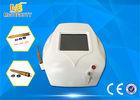 Gute Qualität Laser-Liposuktion Ausstattung & Dioden-Laser-Spinnen-Gefäßabbau-Maschine 940nm 980nm mit gutem Ergebnis disponibles à la vente