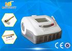 Gute Qualität Laser-Liposuktion Ausstattung & 30W Schönheits-Maschine der hohen Leistung 980nm für medizinische Spinne adert Behandlung disponibles à la vente