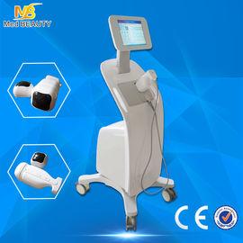 China 576 Trieb HIFU fokussierte hohe Intensität fette Verlustausrüstung Ultraschall Liposunix distributeur
