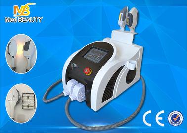 China Haar-Entferner-Maschine 1-3 IPLs SHR an zweiter Stelle justierbar für Hautpflege distributeur
